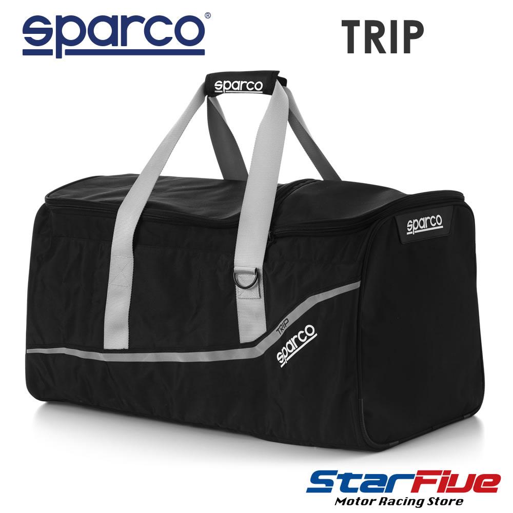 男女兼用バッグ, ボストンバッグ  TRIPSparco 2020-2021