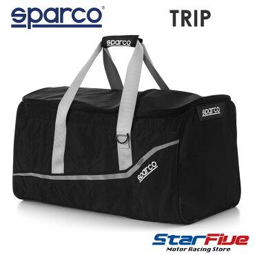スパルコボストンバッグTRIP(トリップ)Sparco2020年モデル