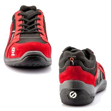 スパルコ安全靴URBANEVOS3-SRCセーフティーシューズアーバンエヴォSparco(サイズ交換サービス)