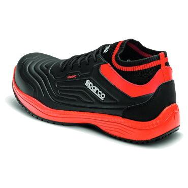 スパルコ安全靴LEGENDS3-ESDセーフティーシューSparcoTEAMWORK(サイズ交換サービス)