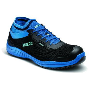 スパルコ安全靴LEGENDS1P-ESDセーフティーシューSparcoTEAMWORK(サイズ交換サービス)