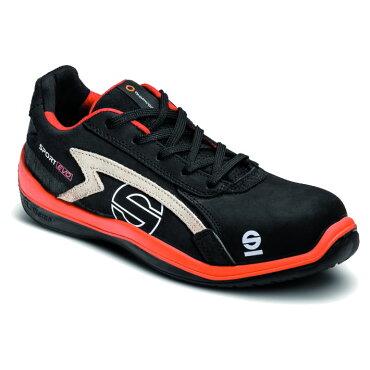 スパルコ安全靴SPORTEVOS3セーフティーシューズスポーツエボSparco