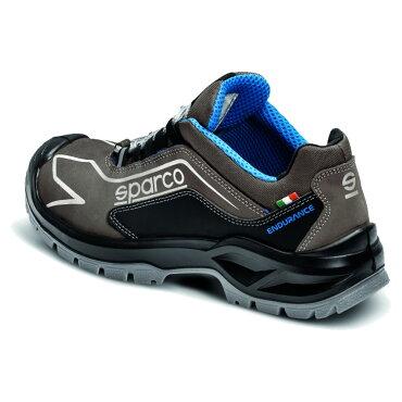 スパルコ安全靴ENDURANCES3セーフティーシューズエンデュランスSparco