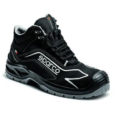 スパルコ安全靴ENDURANCE-HS3セーフティーシューズエンデュランスSparco