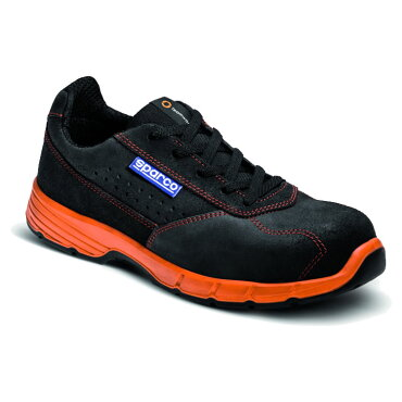 スパルコ安全靴CHALLENGES1PセーフティーシューズチェレンジSparco(サイズ交換サービス)