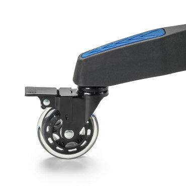 スパルコゲーミングチェアSTINT/スティントオフィスチェアリクライニングバケットシート座椅子Sparco耐荷重100kgSparco