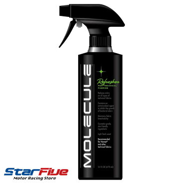 MOLECULE/モレキュールリフレッシャー消臭抗菌スプレーアパレル用473ml