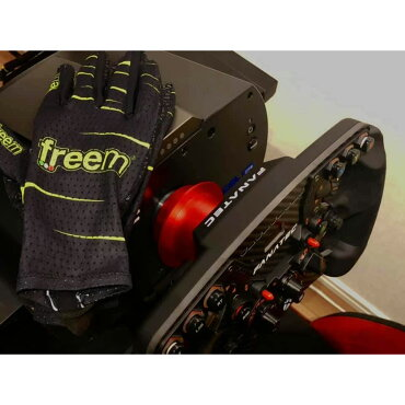 freemSIM専用ドライビンググローブレーシングシミュレーターフリーム