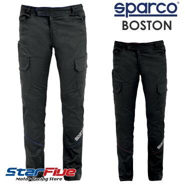 スパルコカーゴパンツBOSTON(ボストン)SparcoTEAMWORKワークウェア