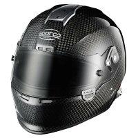 SparcoスパルコヘルメットWTX-9airカーボンFIA8860-2004公認