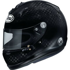 アライヘルメット GP-6 RC カーボンヘルメット 四輪用