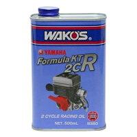 WAKOSワコーズFormulaKT2CR2サイクルエンジンオイル500ml