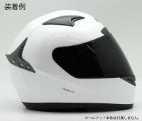 スパルコヘルメットCLUB-X1用スモークシールド