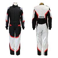 スパルコレーシングスーツSOLARGRID(ソラグリッド)4輪用FIA2000公認