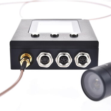 AimSMARTYCAMHDREV.2.2デジタルビデオカメラ車載オンボード(エーアイエム)