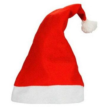 ポイント5倍!11/23 10:00〜11/26 09:59 即納 サンタ コスプレ サンタコス サンタクロース 帽子 サンタハット サンタ帽子