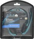 ゼンハイザー PCヘッドセット ヘッドバンド型両耳式/ノイズ