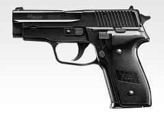 東京マルイ エアーハンドガン シグザウエル P228 ハイグレードモデル 18才以上用