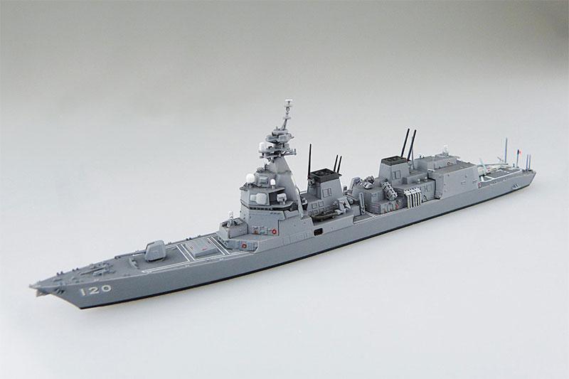ミリタリー, 戦艦  1700 SP DD-120