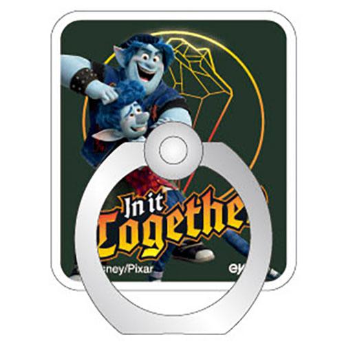 ディズニー 2分の1の魔法 スマホリング 兄弟画像