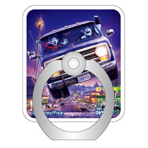 ディズニー 2分の1の魔法 スマホリング ポスター1画像