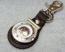 オリジナル時計 「キーホルダー時計」 写真 時計 オーダーメイド 父の日
