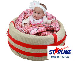 赤ちゃんのゆりかご・・・えんつこ(嬰児籠)・・・