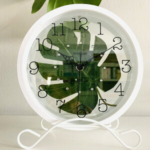 掛け時計 & 置き時計 おしゃれ 送料無料 ハワイアン 日本製 北欧 壁掛け時計 ウォールクロック 時計 壁掛け 置時計...