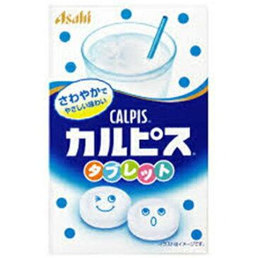 アサヒグループ食品カルピスタブレット 18粒×8