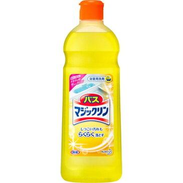 花王バスマジックリン 485ML[お風呂/お風呂掃除/洗剤/バスクリーナー/バスタブ/除菌/消臭/防カビ]