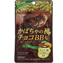 ファインかぼちゃの種チョコBB 40G 【栄養機能食品】