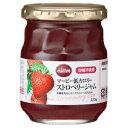 マービー 低カロリー ストロベリージャム 220g 【 H+...