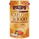 SUPER KOMBUCHA スーパーコンブチャ1000mg 56粒 ( ユーワ ) 1