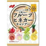 フルーツビネガー キャンデー 90g ( ノーベル製菓 )