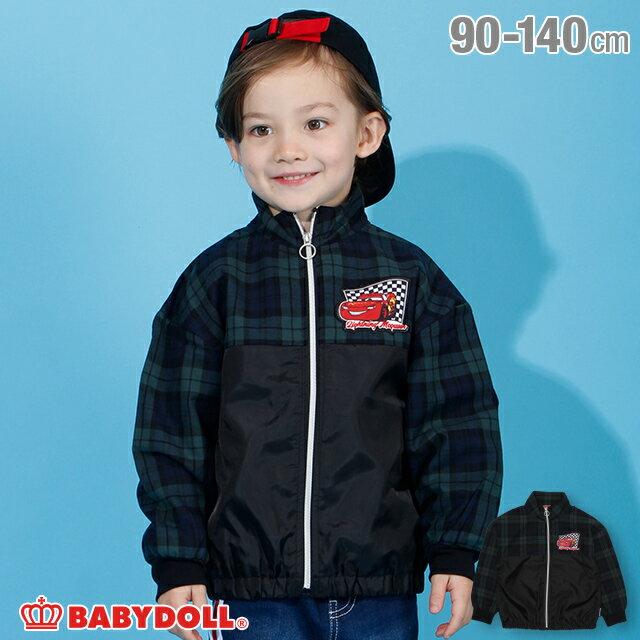 キッズファッション, コート・ジャケット S30 3558K BABYDOLL DISNEYCollection