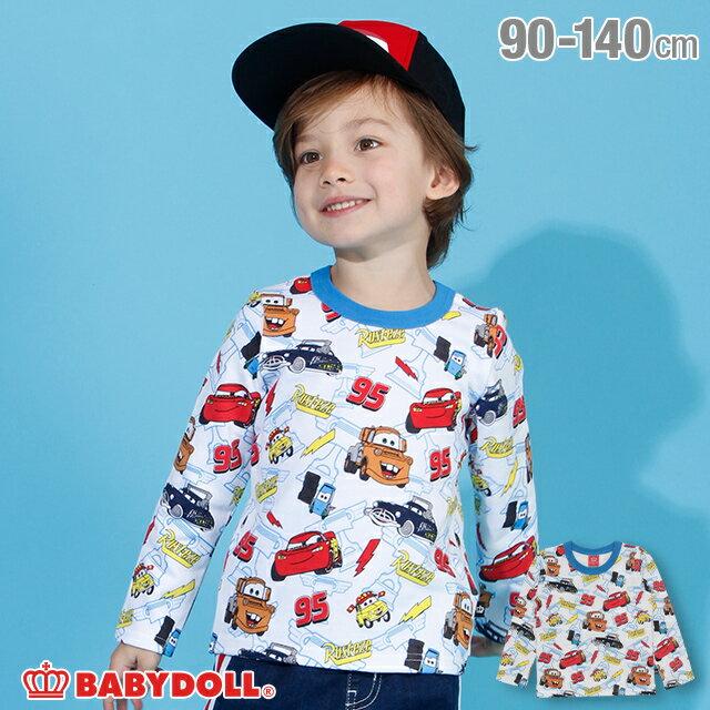 トップス, Tシャツ・カットソー S50 T 3560K BABYDOLL DISNEYCollection