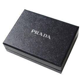 プラダPRADA6連キーケース1PG222SAFFIANOMETALAMETISTA//1PG222-SM-AME【新品・正規品】