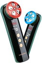 GagaKing 超音波美顔器 LED美顔器 RF美顔器 一台五役 多機能美顔器 RFラジオ波 EMS イオン導入 振動 光エステ 目元 自宅エステ リフトアップ USB充電式