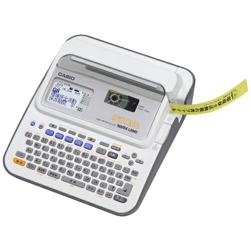カシオ ラベルライター ネームランド KLD-350