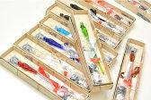 【 Rubinato ルビナート 】 ガラスペン インクセット 3/ALF+INK
