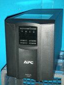 【中古】タワー型UPS/APCSmart-UPS1000LCD[SMT1000J]