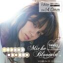 Miche Bloomin' ミッシュブルーミン (1箱10枚入り)カ...