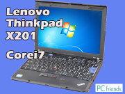 LenovoThinkpadX201S5397-FSJ(Corei7/̵��LAN/B5)Windows7HomePremium�����ťΡ��ȥѥ������B���