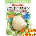 【選べるお味】 10個 無添加 サラダチキン 高たんぱく質[