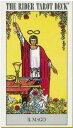 イタリア語版 ライダー・ウェイト・タロット/The Rider Tarot Deck - Italian edition