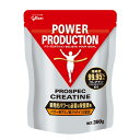 送料無料! グリコ パワープロダクション POWER PRODUCTION アミノ酸プロスペック クレアチンパウダー パウダー300g