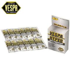 【送料無料】VESPA HYPER ベスパ ハイパー スポーツサプリメント 9g×12本セット