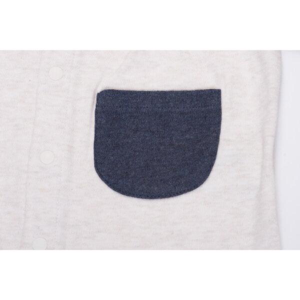 20%ポイントバックpocke新生児カバーオール2COLORSRP-015-16ベビー服
