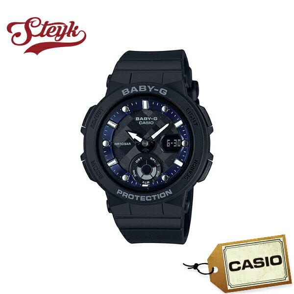 腕時計, レディース腕時計 CASIO Baby-G Beach Traveler Series BGA-250-1A