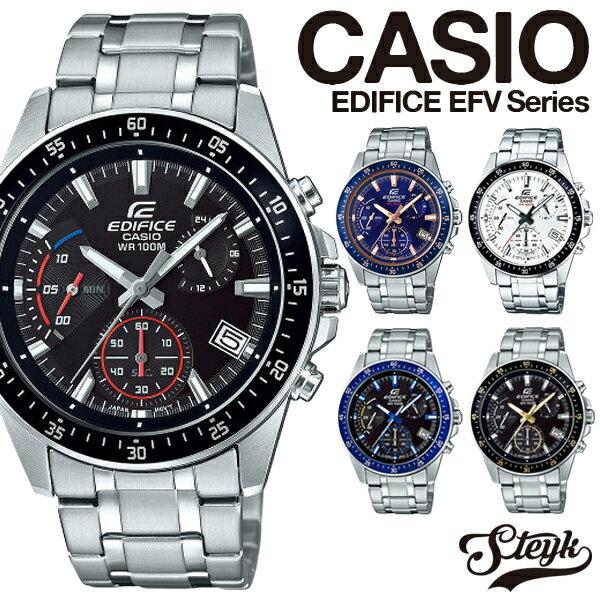CASIO edifice watch 49CASIO EFV-540D EDIFICE